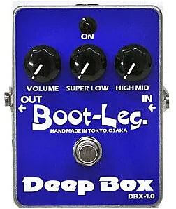 BOOT-LEG DEEP BOX