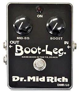 BOOT-LEG DR.MID RICH