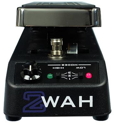 CARL MARTIN 2 WAHのモードスイッチ