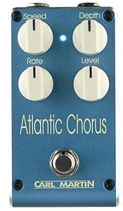 CARL MARTIN Atlantic Chorus