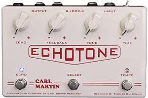 CARL MARTIN Echo Tone