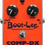 BOOT-LEG コンプレッサー