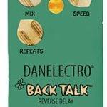DANELECTRO BAC-1 -BACK TALK-