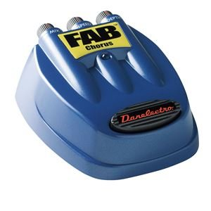 DANELECTRO FAB CHORUS D-5