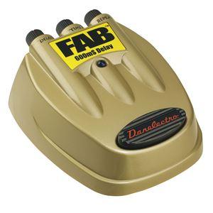 DANELECTRO FAB D-8