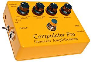 DEMETER Compulator Pro