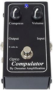 DEMETER COMP-1 Opto Compulator