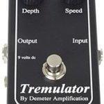 DEMETER TRM-1 Tremulator