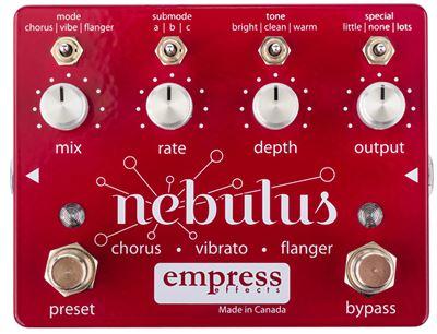 EMPRESS EFFECTS Nebulus