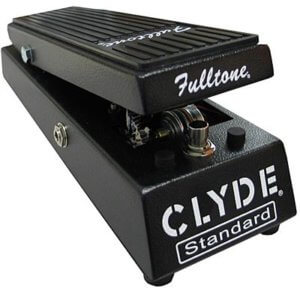 FULLTONE CLYDE WAH