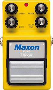 MAXON FL9