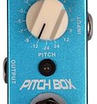 MOORE Pitch Box