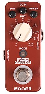 MOORE Pure Octave