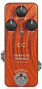 ONE CONTROL Tiger Lily Tremolo