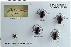 ROGER MAYER RM 58 LIMITER