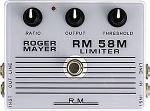ROGER MAYER RM58M LIMITER