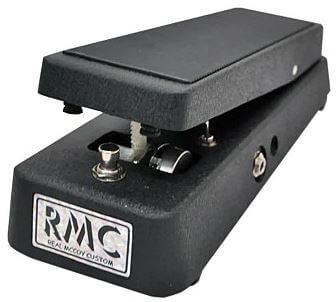 REAL McCOY CUSTOM RMC-4 Picture Wah