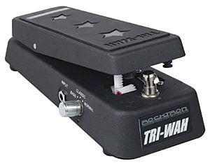 ROCKTRON TRI-WAH