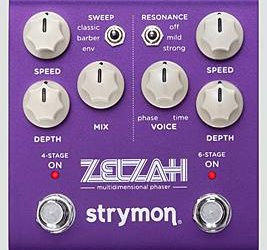 STRYMON ZELZAH