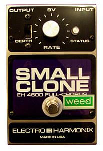WEED SMALL CLONE