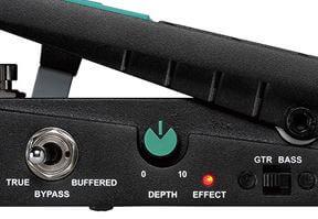 Ibanez WH10V3のコントロールパネル