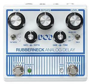 DOD Rubberneck