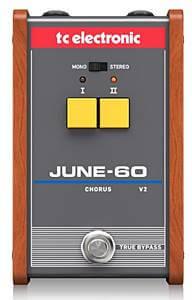 TC ELECTRONIC JUNE-60 V2
