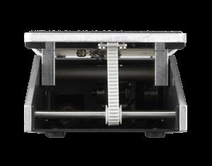 フルローテーション・ベルトドライブ・システム搭載のFree The ToneのボリュームペダルDVL-1-02