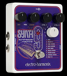 ELECTRO-HARMONIX SYNTH9