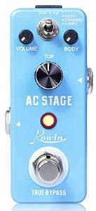 ROWIN AC STAGE