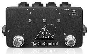 ONE CONTROL Tri Loop