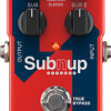 TC ELECTRONIC Sub 'N' Up Octaver