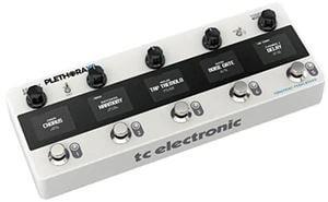 TC ELECTRONIC マルチエフェクター