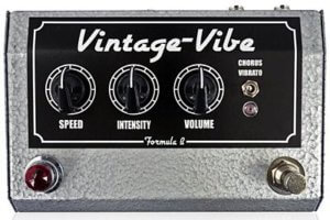 Formula B Elettronica Vintage Vibe Deluxe