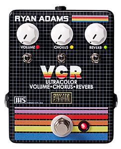 JHS PEDALS The VCR