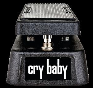 JIM DUNLOP GCB-95 Cry Baby WAH WAH