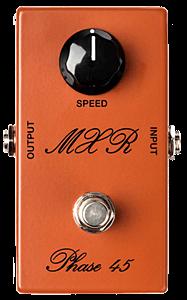 MXR CSP105 Phase 45