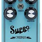 SUPRO Chorus