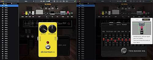 NUX MG-30 専用ソフト「Quick Tone」Editor Software(フリーソフト)