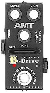 AMT ELECTRONICS HR-1