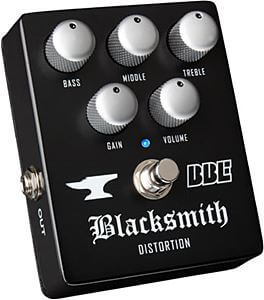 BBE Blacksmith