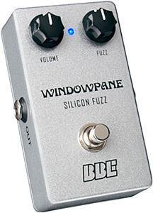 BBE Windowpane