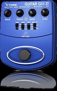 BEHRINGER GDI21 V-Tone