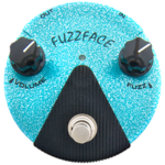 JIM DUNLOP FFM3 Hendrix Fuzz Face Mini