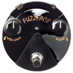 JIM DUNLOP FFM4 Joe Bonamassa Fuzz Face Mini