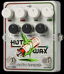 Electro-Harmonix HOT WAX