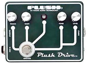 FUCHS Plush Drive