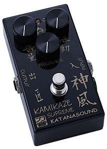 KATANASOUND Kamikaze Supreme