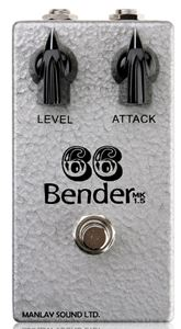 Manlay Sound 66 Bender