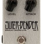 Manlay Sound Super Bender